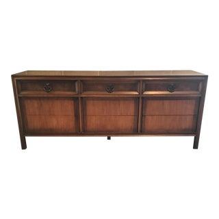Basic Witz Mid Century Dresser