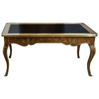 Mastercraft Rococo Writing Table