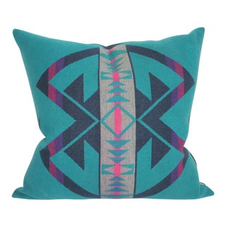 Pendleton Camp Blanket Pillow