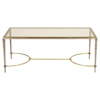 Ramsey Style Mid-Century Modern Coffee Table