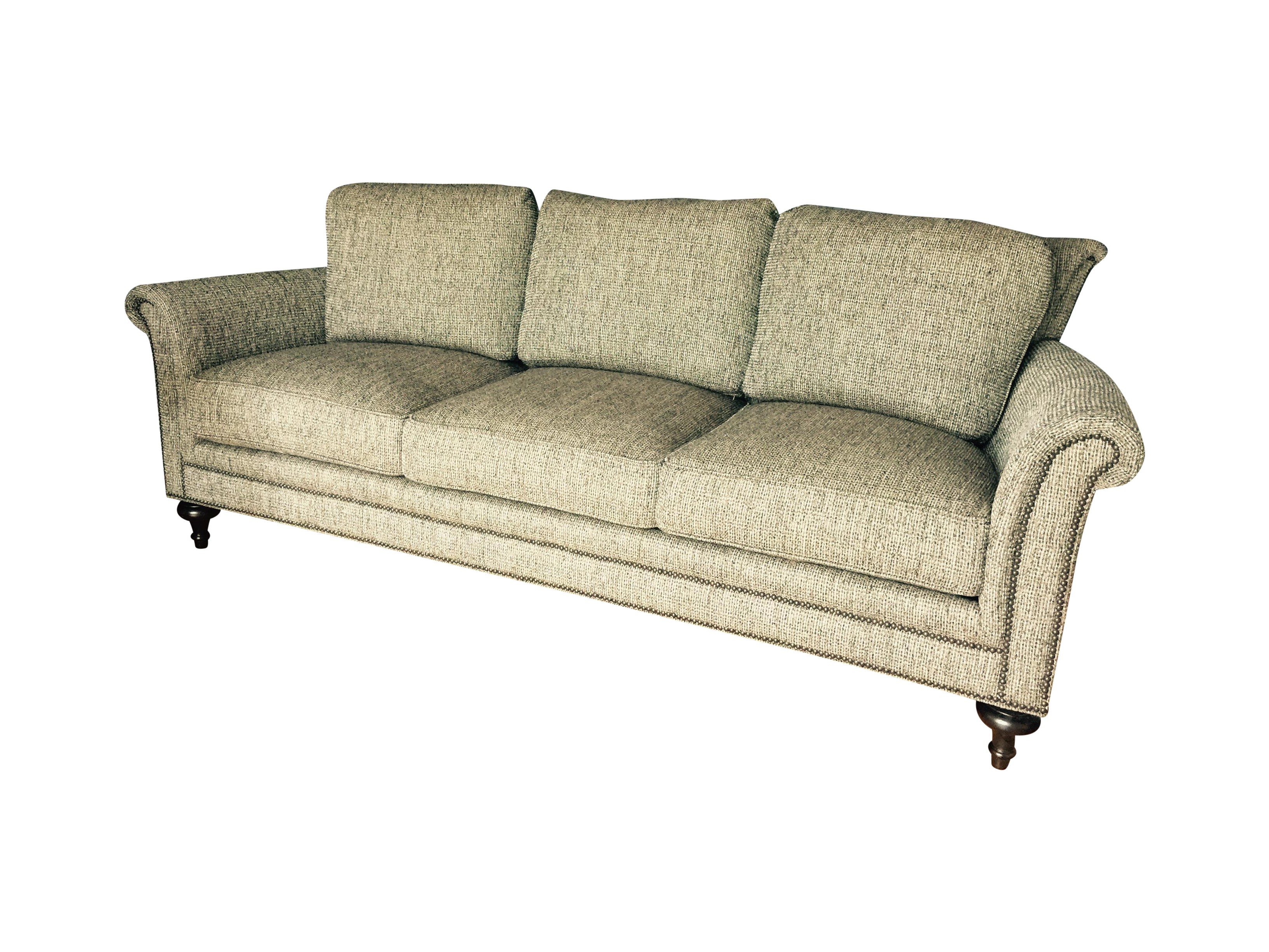 Like New Huntington House Sofa Chairish