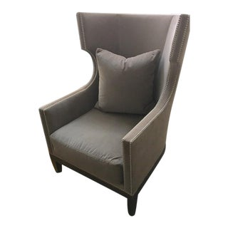 Ironies Tule Lounge Chair