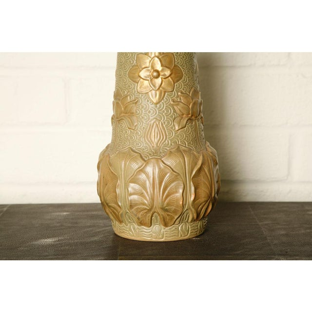 Image of French Vase
