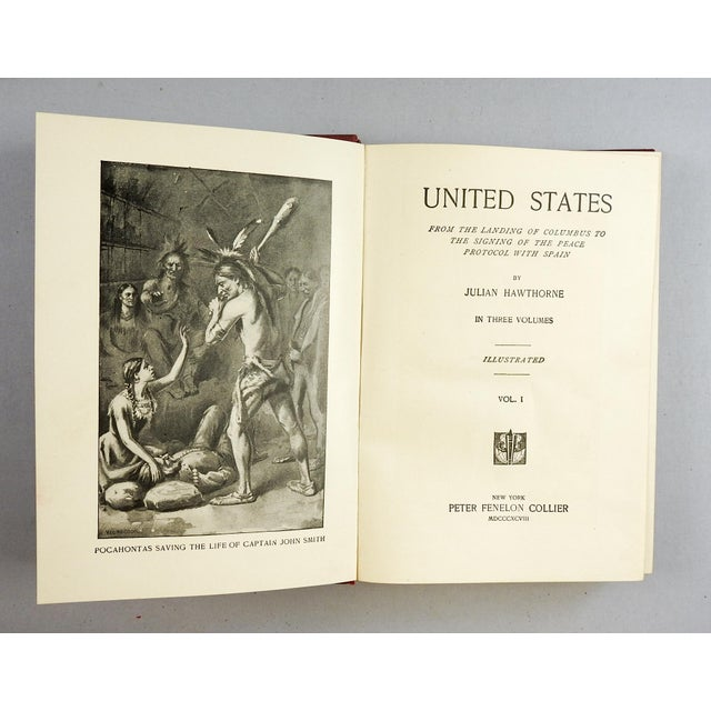 The Nations of the World Volumes - Set of 31 - Image 4 of 8