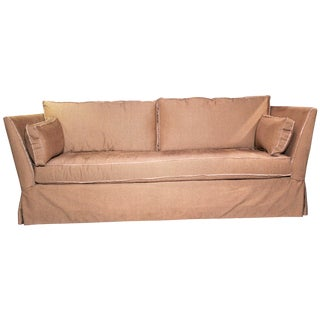 Lee Industries Sofa and Bolsters