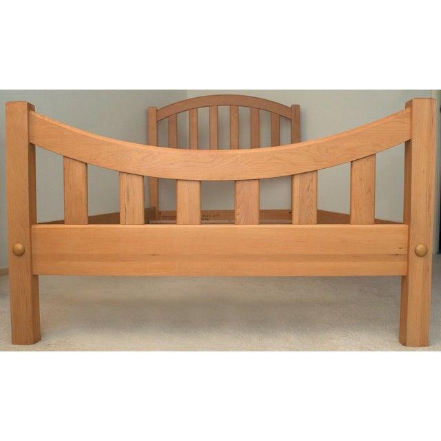 Ethan Allen Twin Bed Chairish
