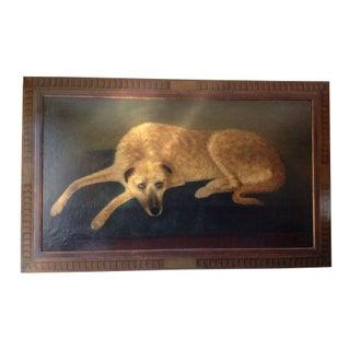 Estée Lauder Dog Portrait