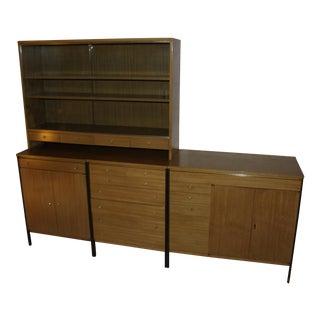 Paul McCobb Cabinet Set