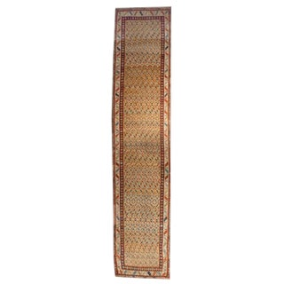 Antique Bidjar Runner