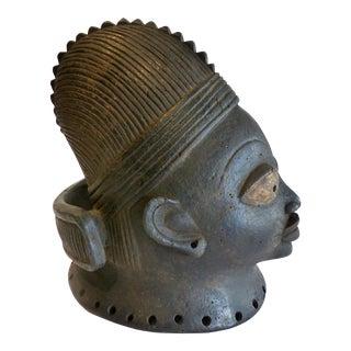 Geleled Cult Dance Mask