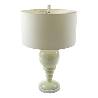 Shine Home Cream Lamp