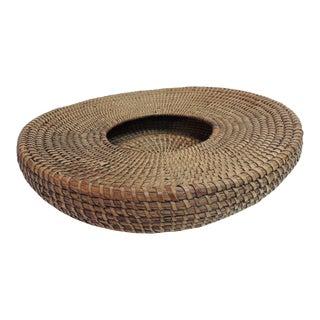 Round Decorative Basket