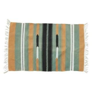 Navajo Rug - 1′11″ × 3′5″