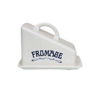"1983 Sigma The Tastesetter ""Fromage"" Dish"