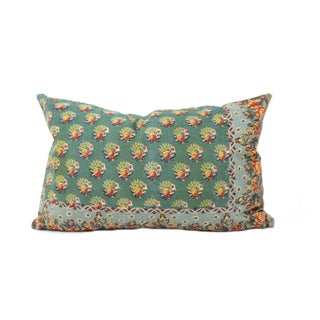 Antique French Provincal Pillow