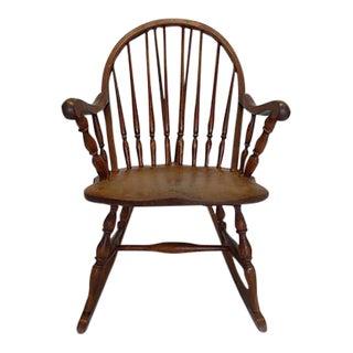 Country Stye Rocking Chair