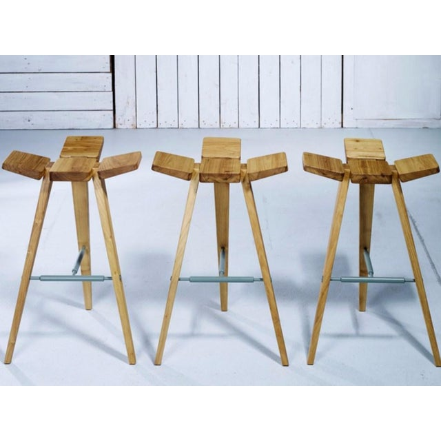Image of Kitchen Island Stool by Lise Johansson-Pepe / Brand New
