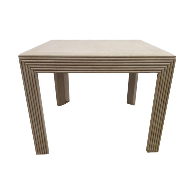 Lane Mid-Century End Table - Image 1 of 5