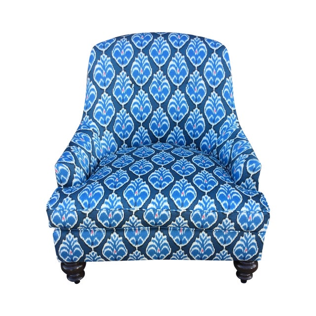 Image of Lolita Chair in Isa
