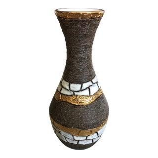 Bitossi Italy Mid-Century Modern Vase