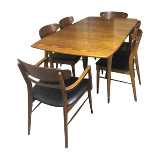 Vintage Lane Dining Set