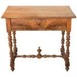Image of Antique French Side Table