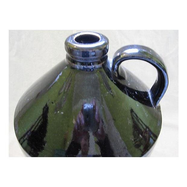Image of Stoneware 2-Gallon Loop-Ear Jug