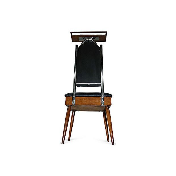 70's Valet Chair - Image 6 of 7