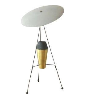 M.O.M.A. Design Competition Lamp