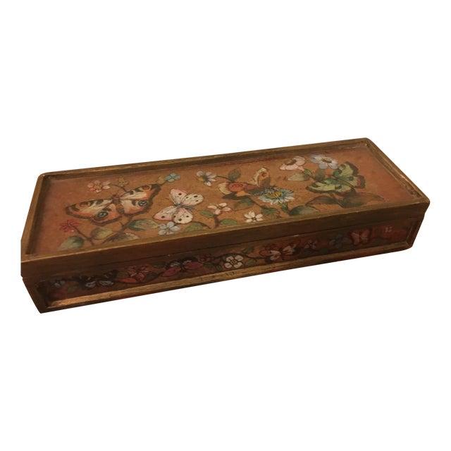 Robert Weiss Jewelry Box - Image 1 of 7