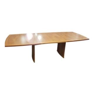 Skovby Extension Dining Table