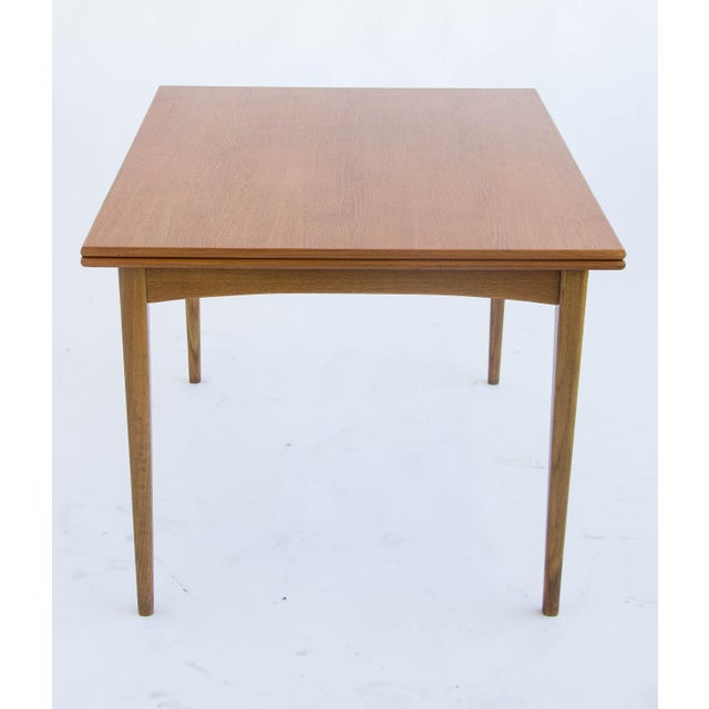 Folke Ohlsson for Dux Folding Dining Table - Image 7 of 9