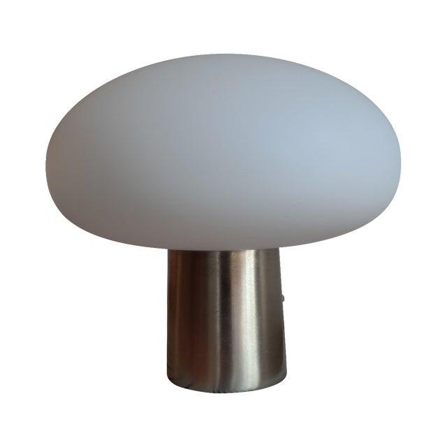 Image of Vintage Laurel Mushroom Lamp