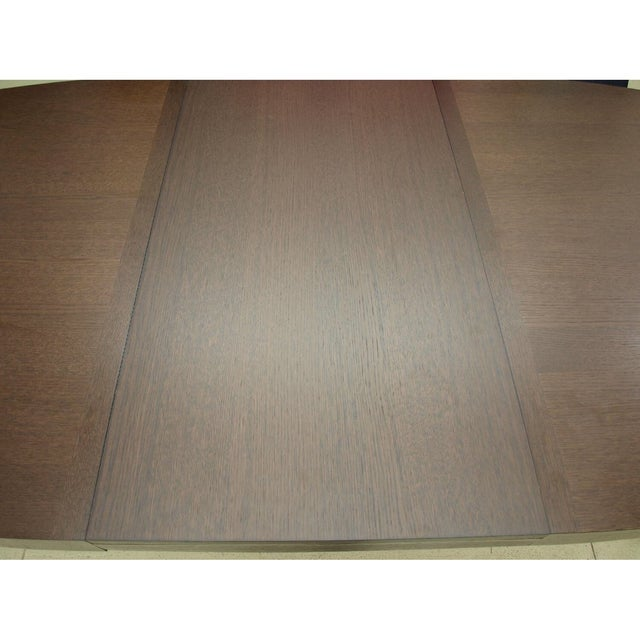 Image of Calligaris Italian Hardwood Dining Table