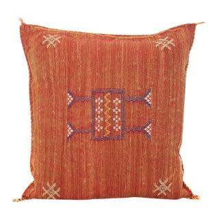Moroccan Berber Sabra Pillow