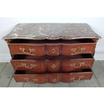 Image of Antique 1900s French Louis XV-Style Commode