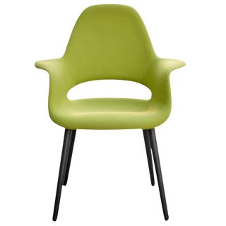 Eames & Saarinen Conference Chair