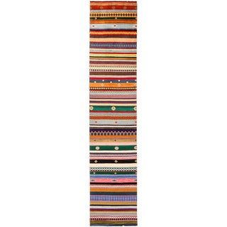 """Lori Hand Knotted Runner - 2'1"""" X 9'10"""""""