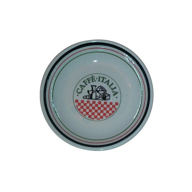 Italian Pottery Pasta Bowls - Set of 4 - Image 1 of 5