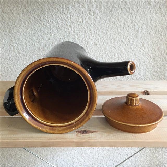Large Japanese Tea Pot - Image 6 of 7
