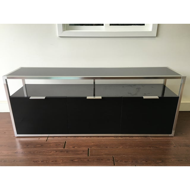 ligne roset 39 dedicato 39 sideboard chairish. Black Bedroom Furniture Sets. Home Design Ideas