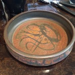 Image of Mid-Century Studio Pottery Bowl