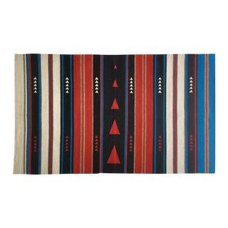 Flecha Medium Wool Rug - 3′ × 5′