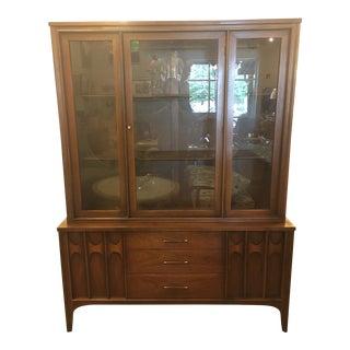 "Kent Coffey ""Perspecta"" Mid-Century Modern Cabinet"