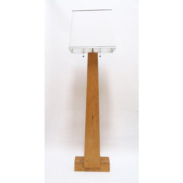 Martin & Brockett Notch Floor Lamp - Image 2 of 5
