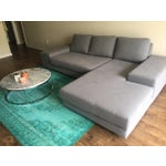 Image of Viesso Strata Sectional With Right Chaise