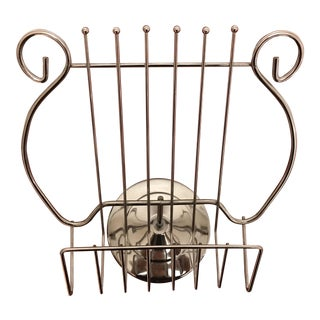 Lyre Table Top Music Holder