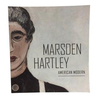 2006 Marsden Hartley American Modern