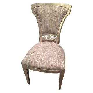 Century Fanwood Bracelet Side Chairs - Set of 6