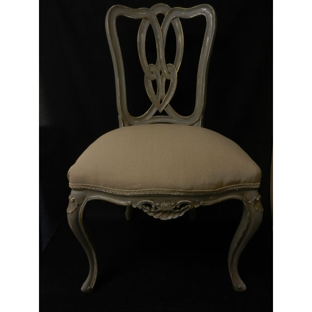 Image of French Provincial Side Chair